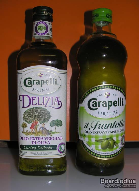 Почему оливковое масло кристаллизуется