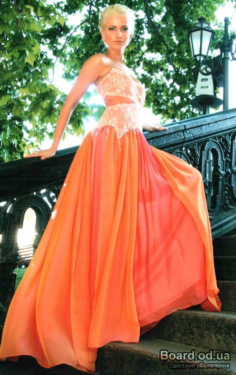 Элитные свадебные платья от кутюр - Красивые вечерние платья.
