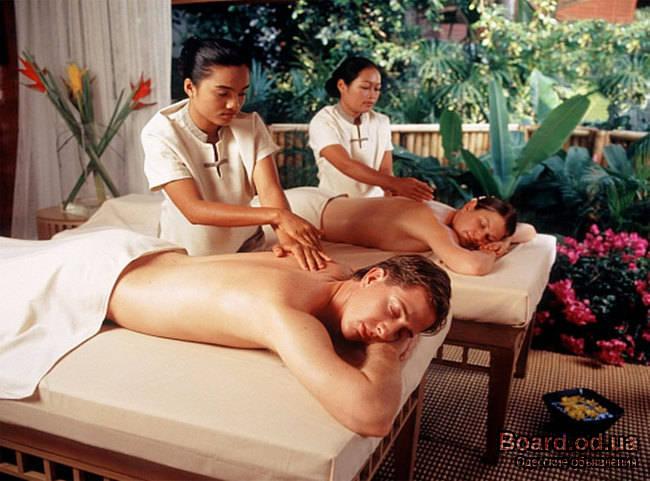 Эротический массаж для пар в луганске