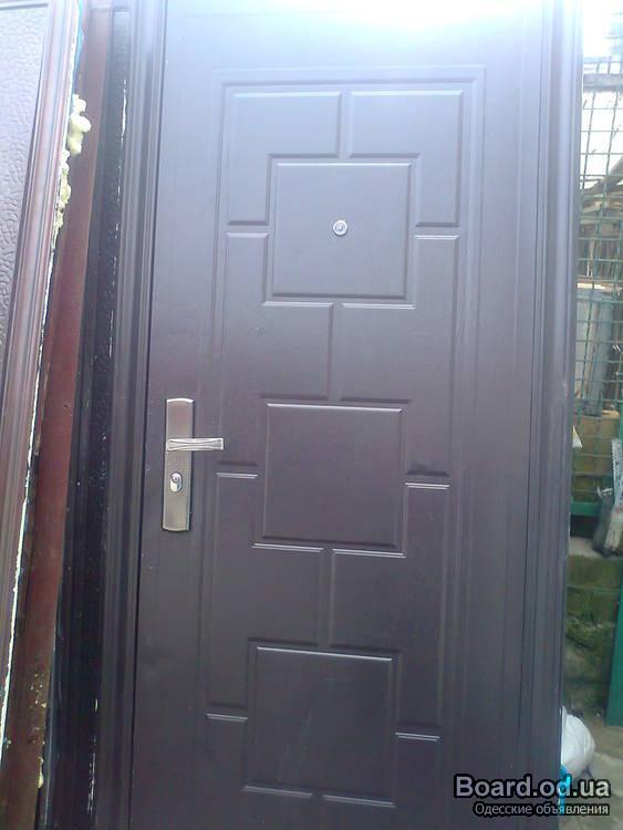 металлические входные двери в печатниках