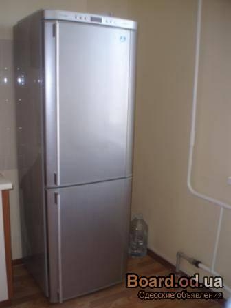 инструкция к холодильнику самсунг No Frost img-1