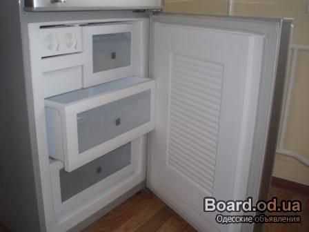 Холодильник Samsung no frost.
