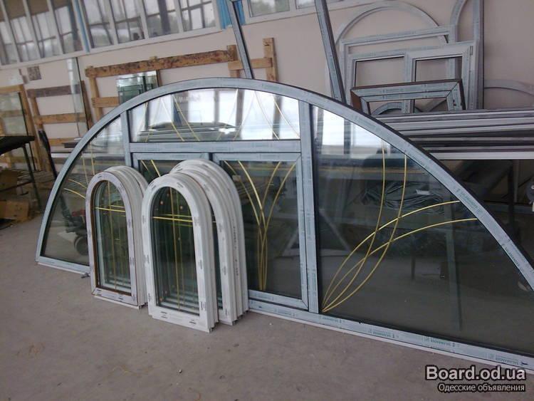 Двери окна балконы и лестницы