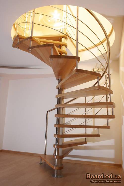 Отделка бетонных лестниц своими руками фото 258
