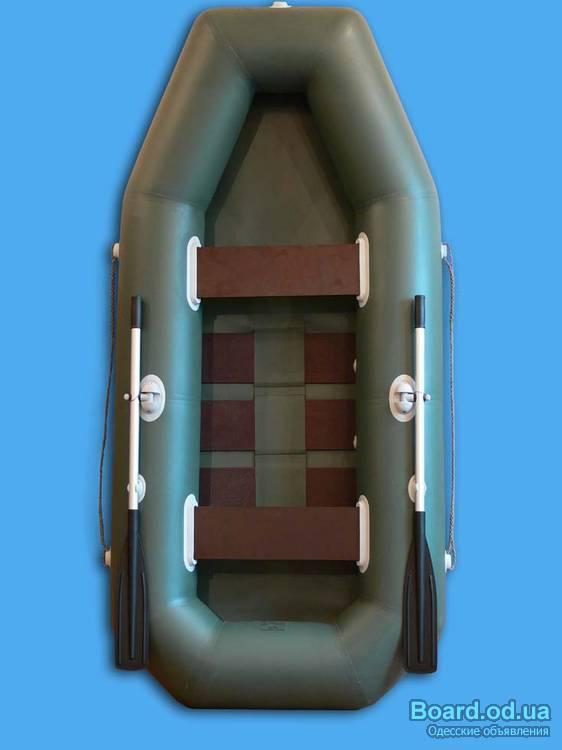 куплю пластиковую лодку в харькове