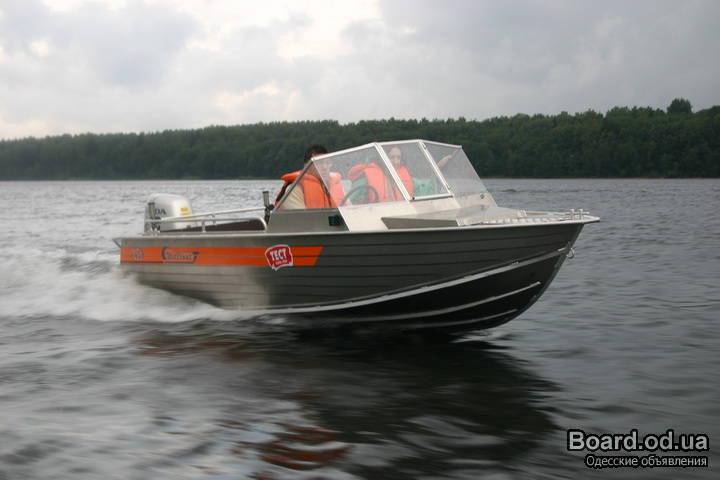 моторные лодки на из увате