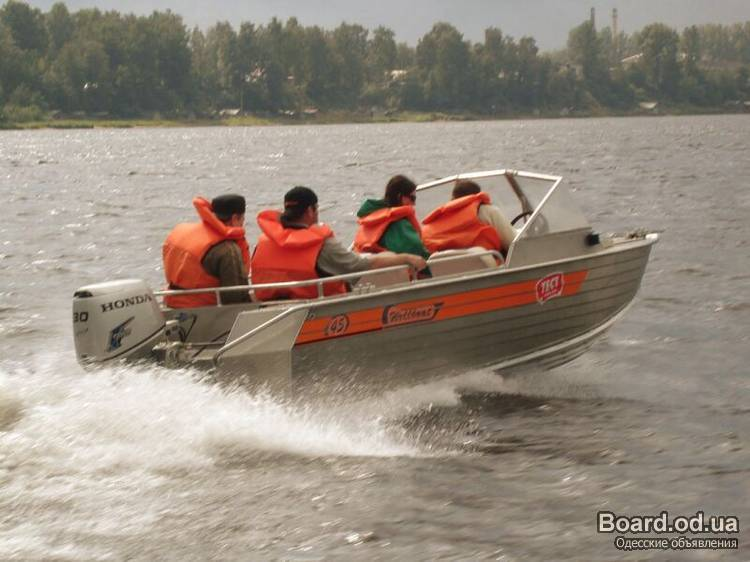 модели лодок из амг