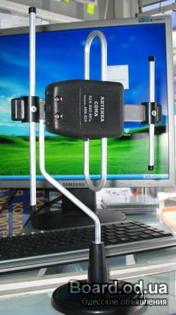 3G UMTS HSDPA CDMA антенны 5-21 Дб 20-85 км от 30 грн (опт) - Mobiles in Ukraine - ukrainian free ads board