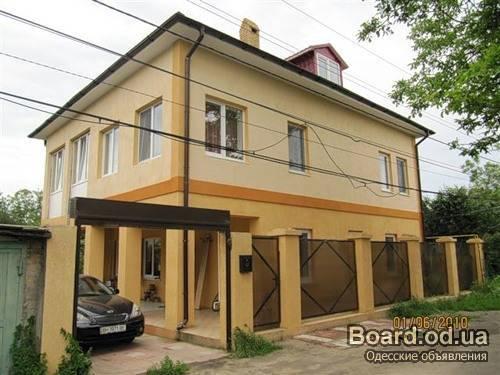 Продается дом в Одессе.