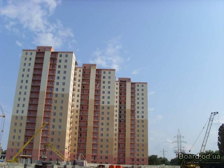 ...Квартиры, апартаменты / Продам / Продам квартиру в Одессе.