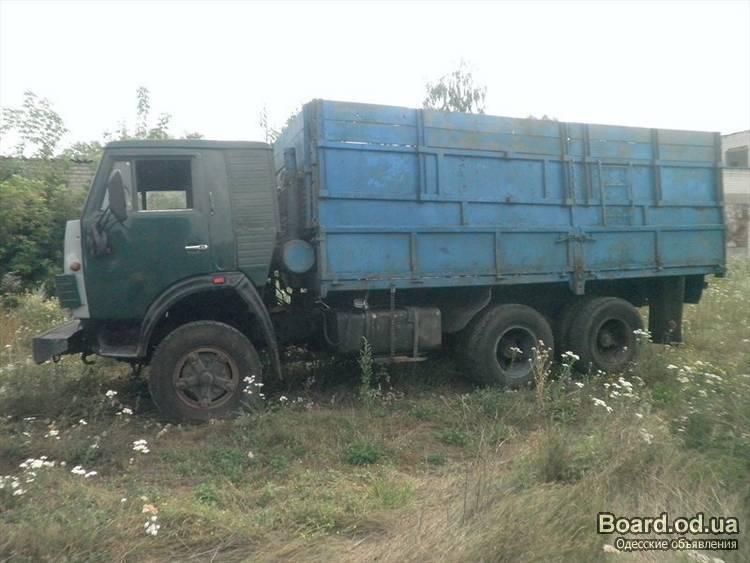 Купить ГАЗ 20 КамАЗ 5320 Цена $ …