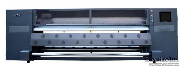 Сольвентный плоттер Mimaki SWJ-320 S4