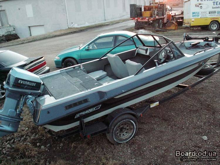 купить бу лодку пвх с мотором в клину
