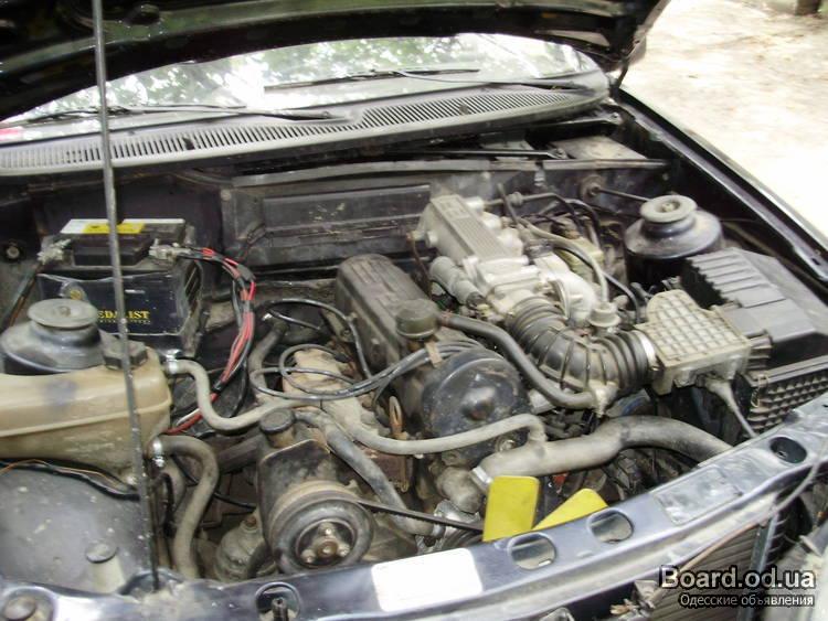 Форд сиерра ремонт видео