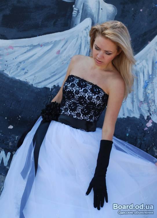 Ангел свадебные платья 5