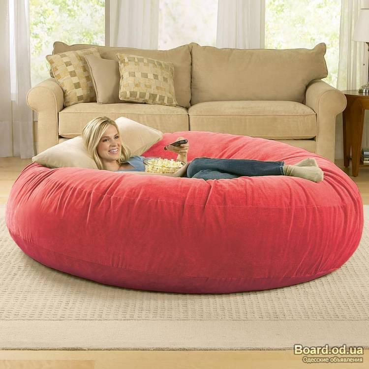 Кресла подушки своими руками фото