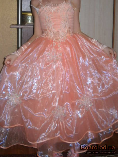 Сшить выпускное платье для девочки своими руками фото 872