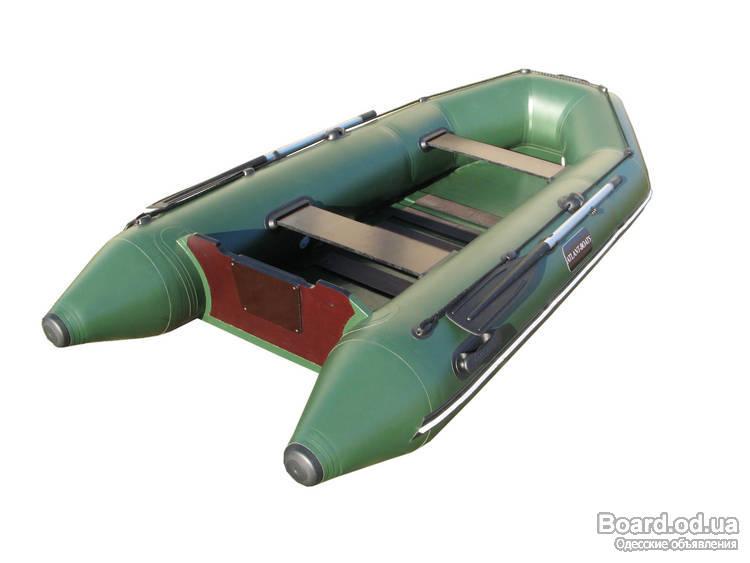 купить резиновую лодку и мотор в кредит