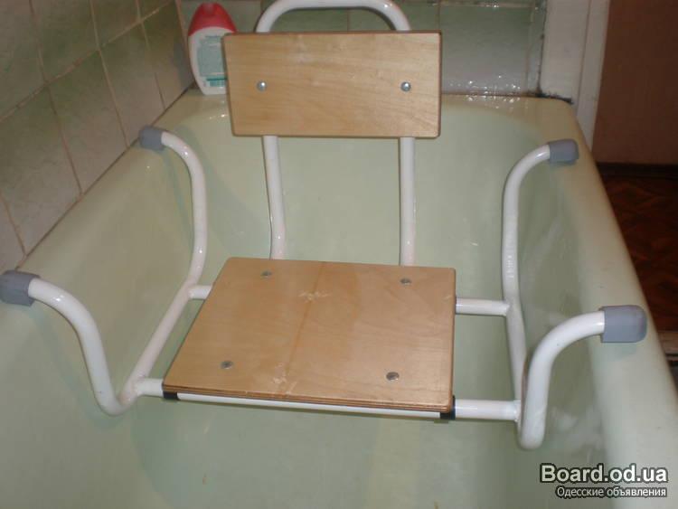 Как сделать сиденье на ванну 181