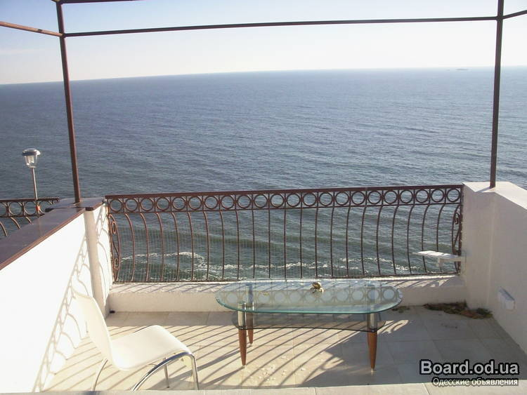 Снять коттедж в испании на берегу моря