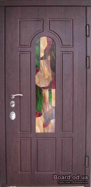двери уличные входные наружные для частного дома