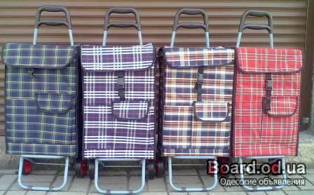 Сумка-тележка хозяйственная на колесах(каркас)Особенность сумки- тележки.