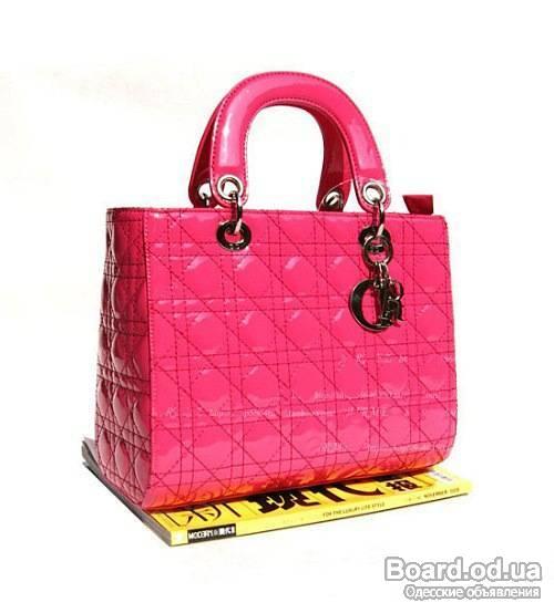 Хочу сумку брендавую