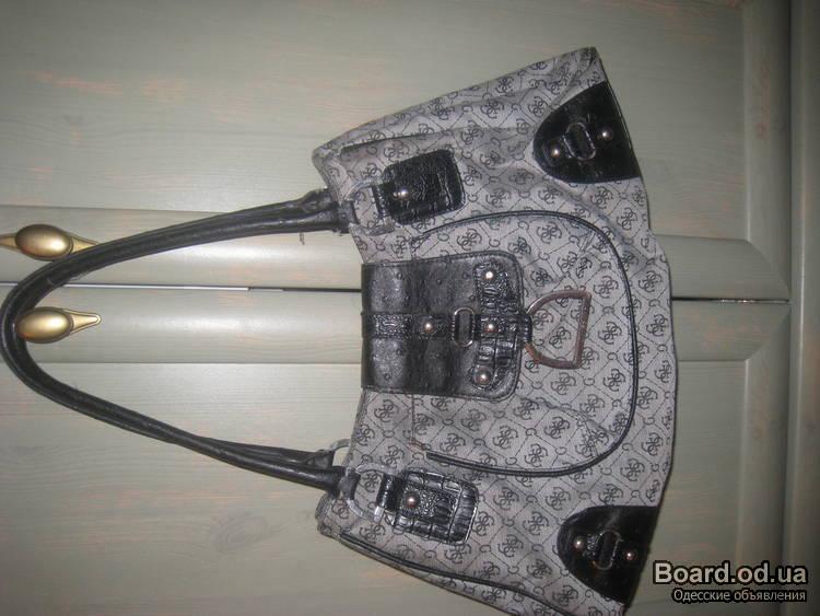 Продается сумка (Guess) 350 грн.