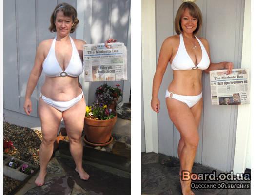 При соблюдении этой диеты для быстрого похудения можно сбросить до 6кг за неделю, а за месяц- до