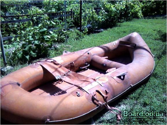 спасательная лодка лас-5м-3