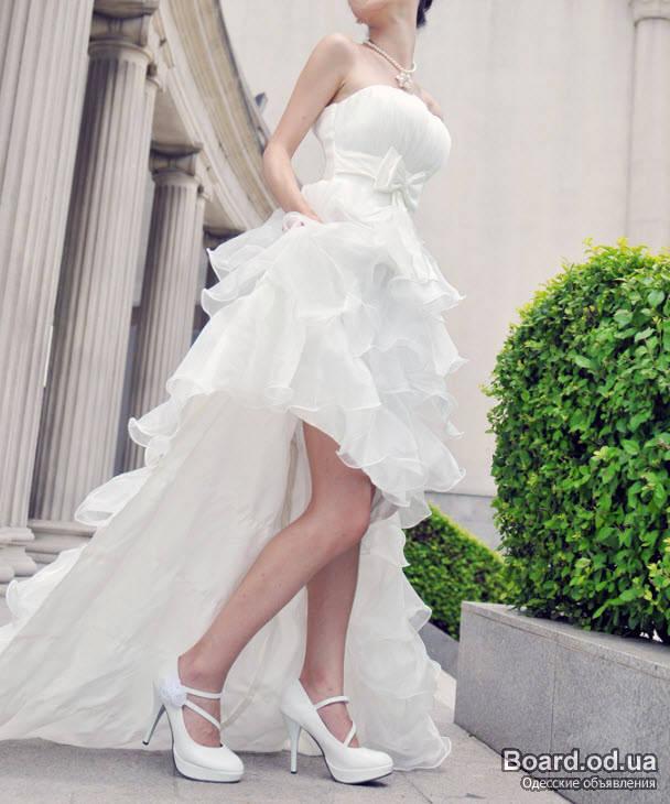 Свадебные платья Waist Bowtie Embellished Strapless Wedding Dress.