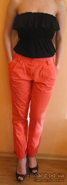 Летние брюки 2014 9