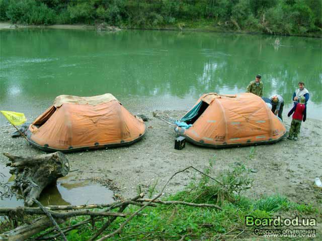 палатка лодка водоем видео