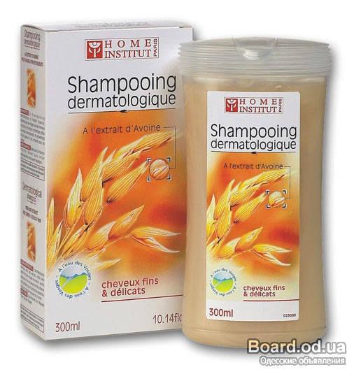 Dermatologique шампунь для тонких волос 300мл интернет-аптека aptekavam красноярск.