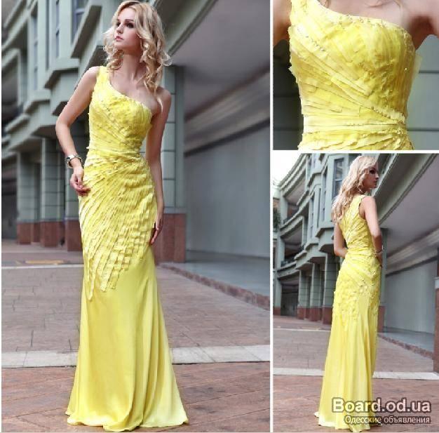 Красивые платья из китая 1