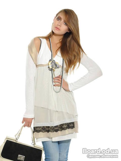 Женская Одежда Оптом Купить
