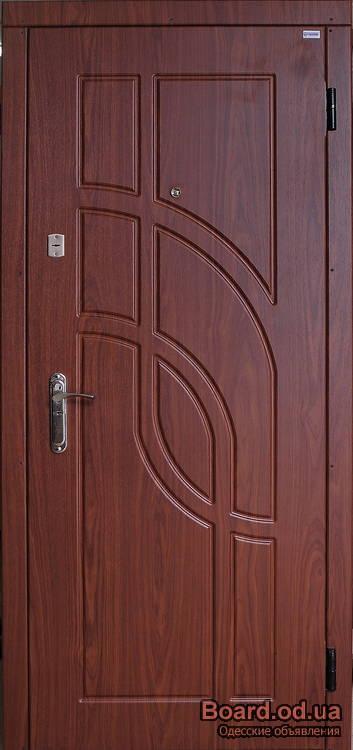 бронированные входные двери стандарт