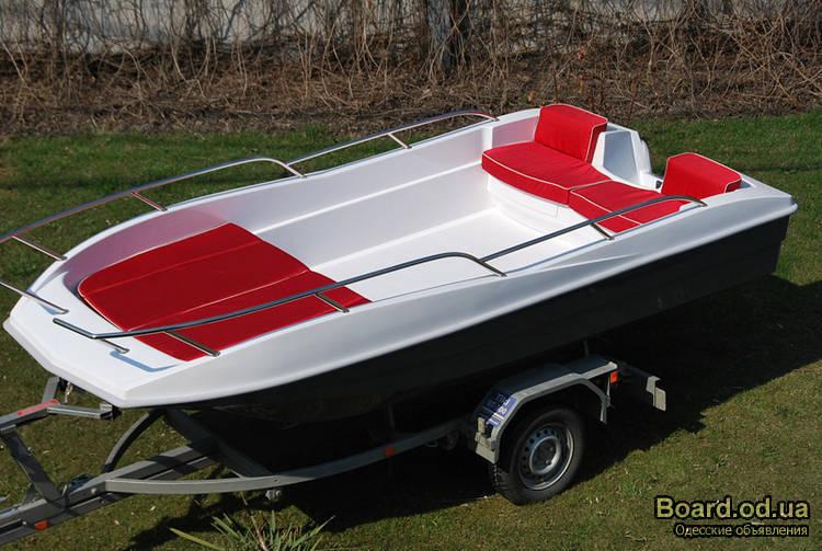 стеклопластиковая лодка тузик