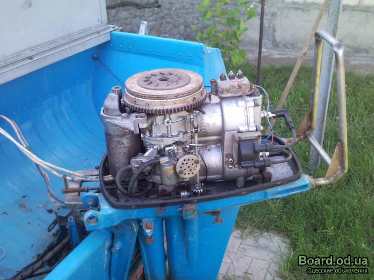 лодочные моторы б у в санкт петербурге вихрь