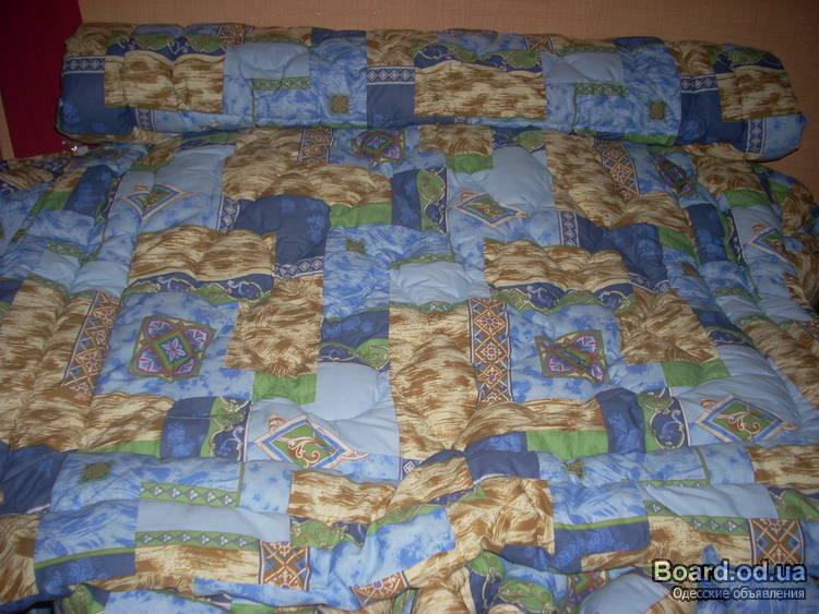 Стеганое одеяло из шерсти своими руками мастер класс 55