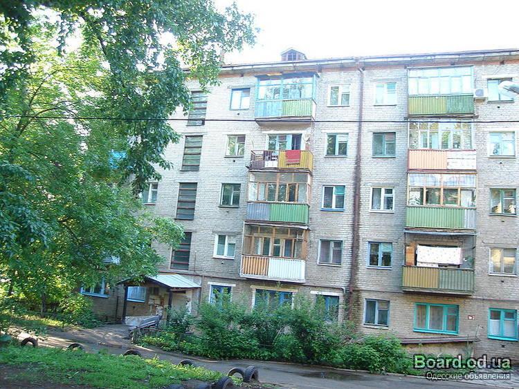 Фото хрущевских квартир