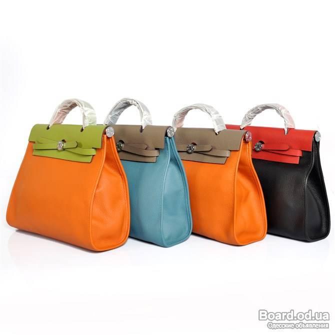 Женские сумки Hermes - купить в Украине - KidStaff