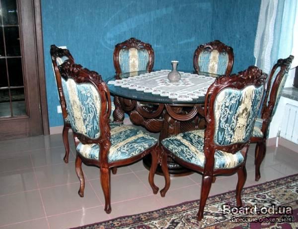 Столы и стулья одесса одесса