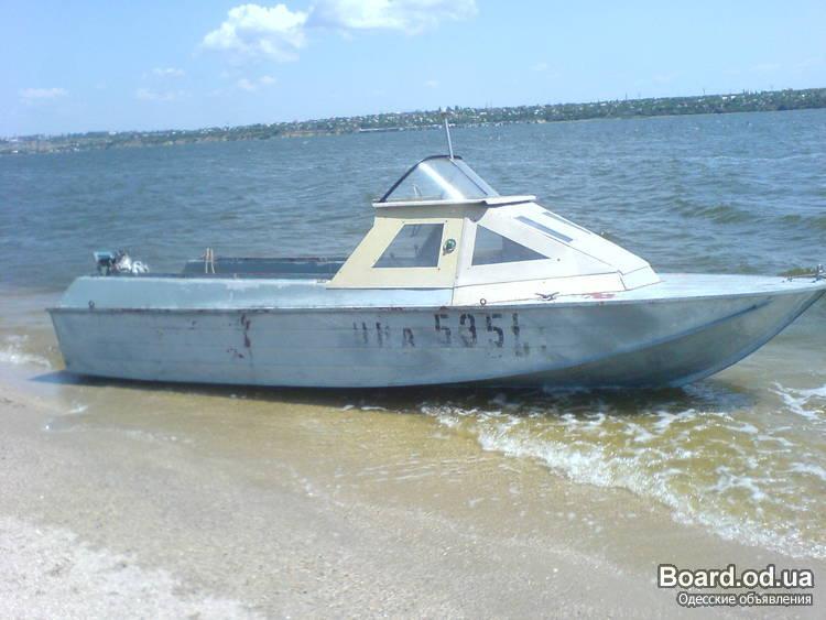 лодка южанка николаев