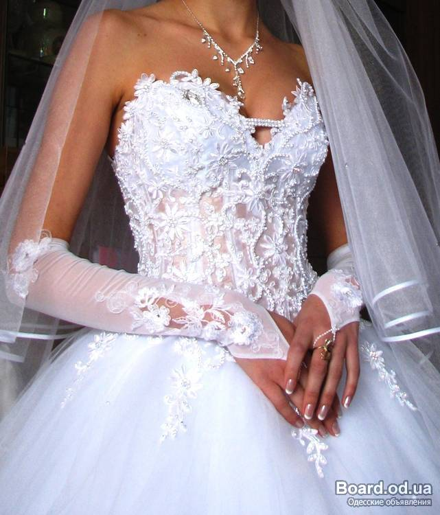 Платье свадебное прокат цена