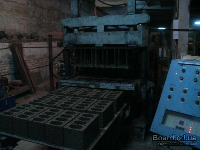Производство керамзитобетонных блоков Купите блоки в Саратове от производителя!