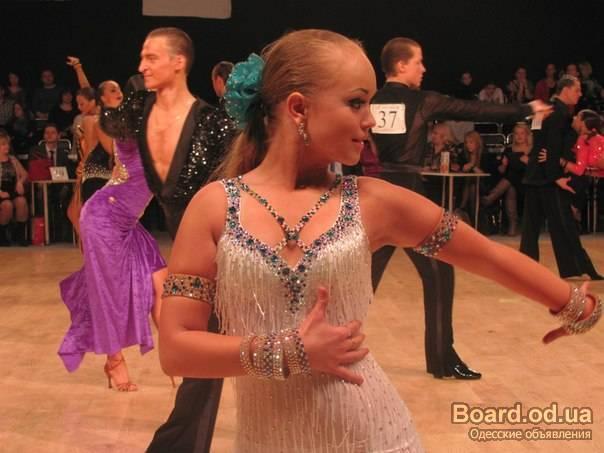 Украшения своими руками для бальных танцев