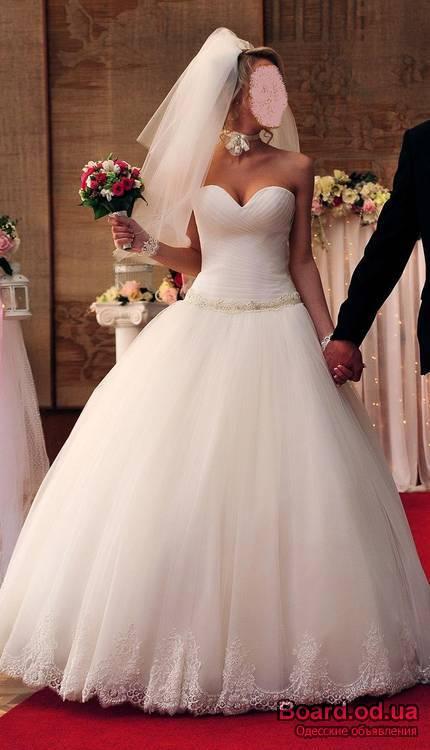 Фото свадебных платьев и их стоимость