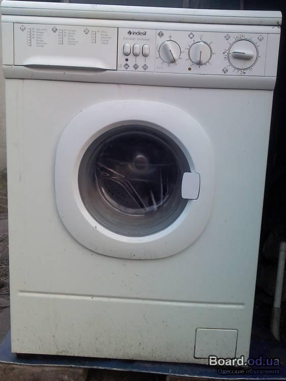 Ремонт стиральной машины индезит wdn 2296 xwu