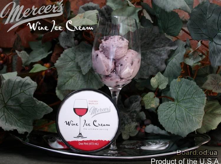 Мороженое из вина своими руками 54